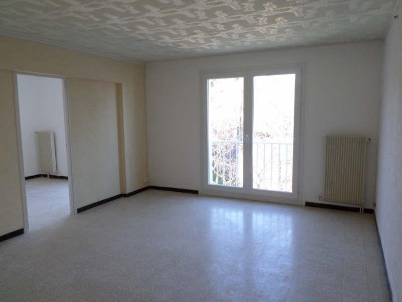 Verhuren  appartement Nimes 590€ CC - Foto 2