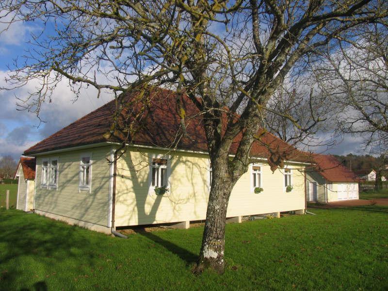 Sale house / villa St pardoux la riviere 159900€ - Picture 4
