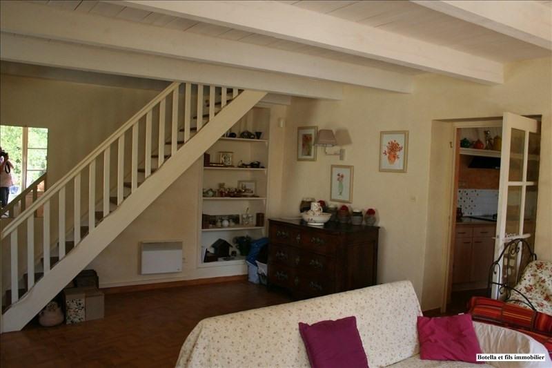 Vente maison / villa Uzes 184600€ - Photo 4