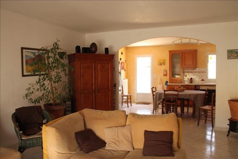 Sale house / villa Aussonne 355000€ - Picture 2