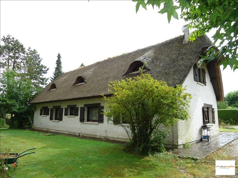 Vente maison / villa Yvetot 315000€ - Photo 2