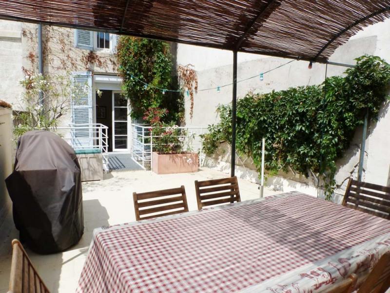 Sale house / villa Avignon 500000€ - Picture 1