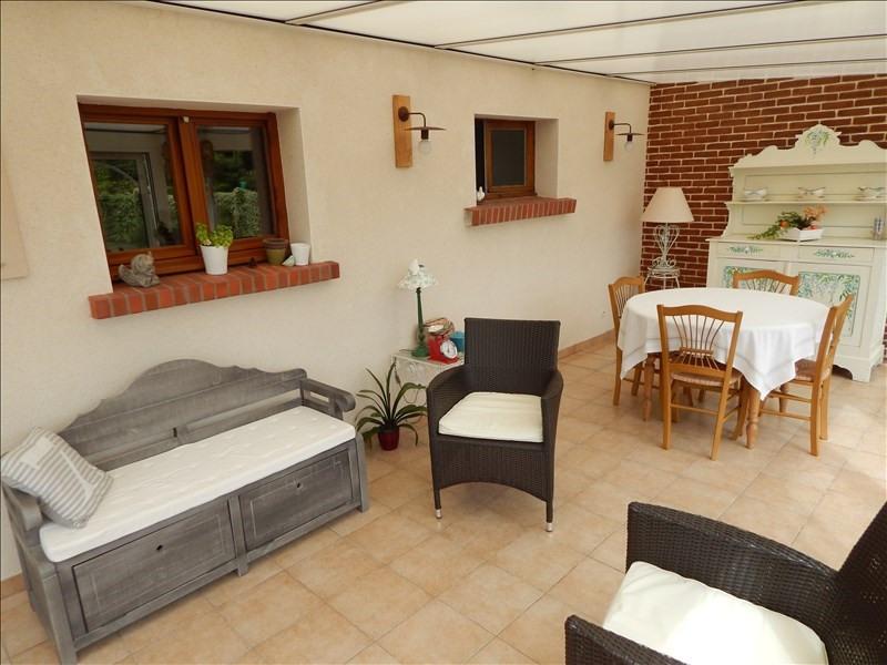 Vente maison / villa Vendome 134000€ - Photo 6