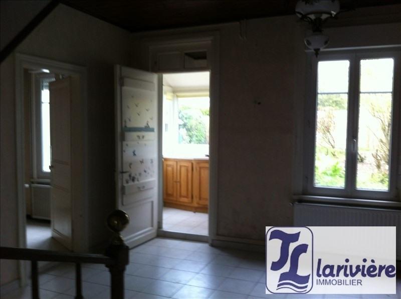 Vente maison / villa Ambleteuse 162750€ - Photo 4