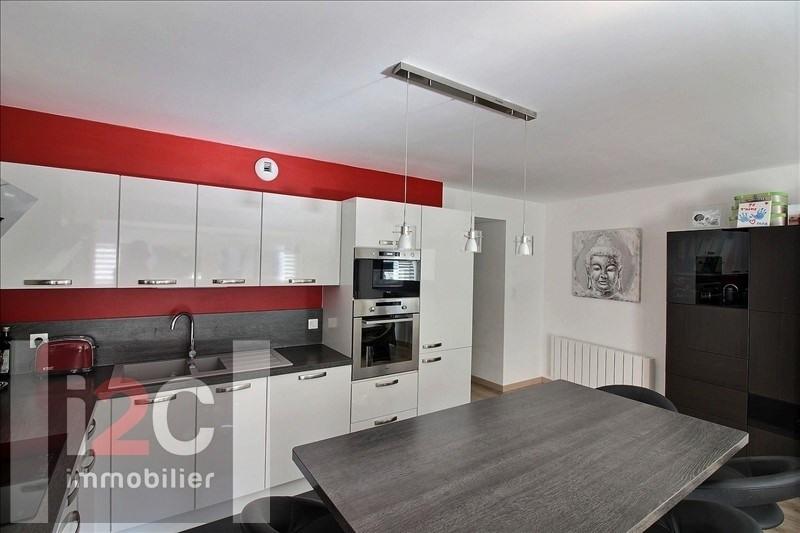 Vendita appartamento Divonne les bains 360000€ - Fotografia 4