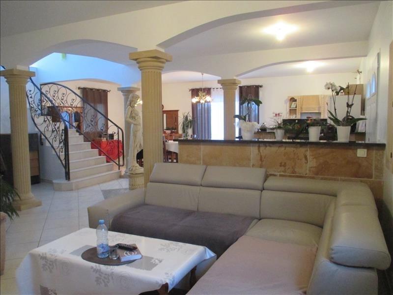 Sale house / villa St benoit sur seine 279000€ - Picture 4
