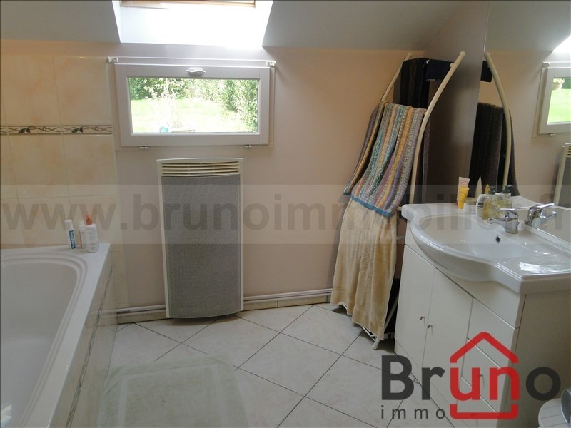 Sale house / villa Larronville 251 900€ - Picture 8