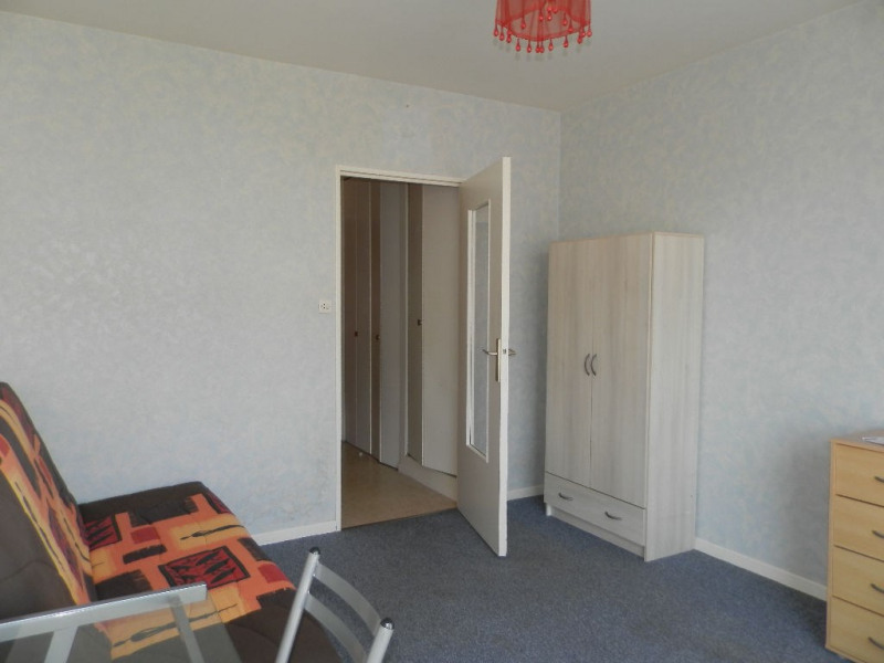 Rental apartment Limoges 270€ CC - Picture 1