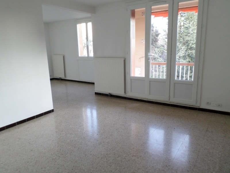 Verhuren  appartement Salon de provence 755€ CC - Foto 1