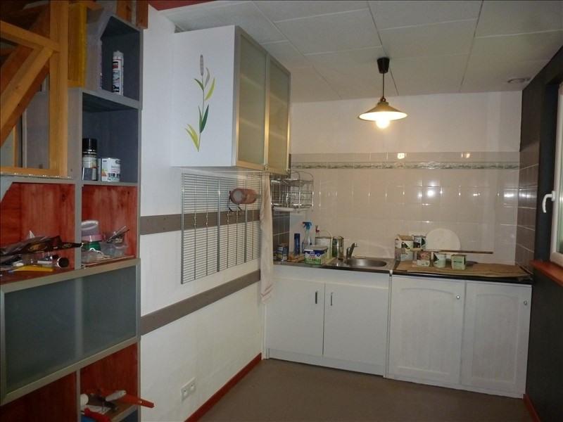 Vente maison / villa Langast 89000€ - Photo 6