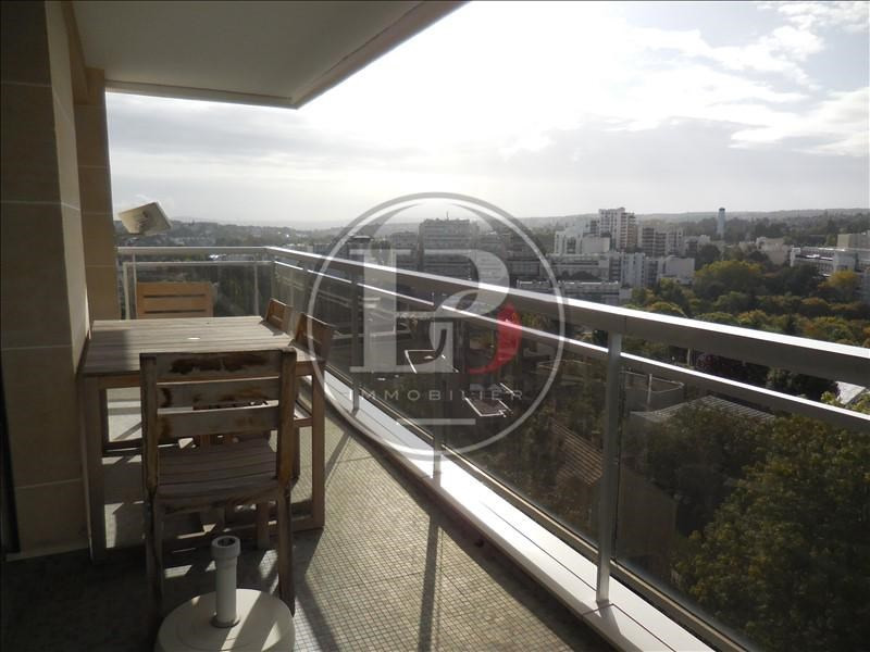 Vente appartement St germain en laye 420 000€ - Photo 1