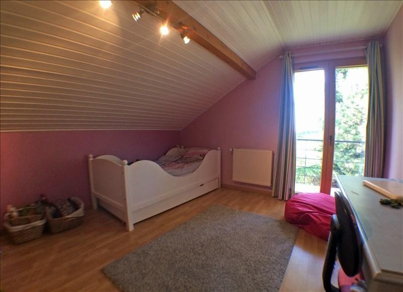 Deluxe sale house / villa Lucinges 780000€ - Picture 5