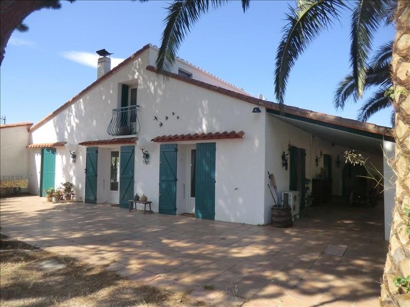 Deluxe sale house / villa Argeles sur mer 630000€ - Picture 6