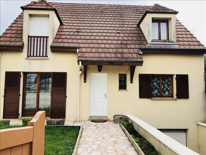 Vente maison / villa Combs la ville 375000€ - Photo 1