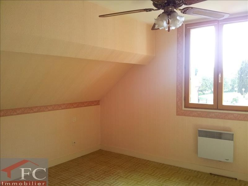 Rental house / villa Lunay 490€ CC - Picture 6