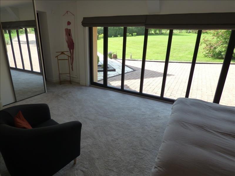 Deluxe sale house / villa Gonneville sur mer 840000€ - Picture 9