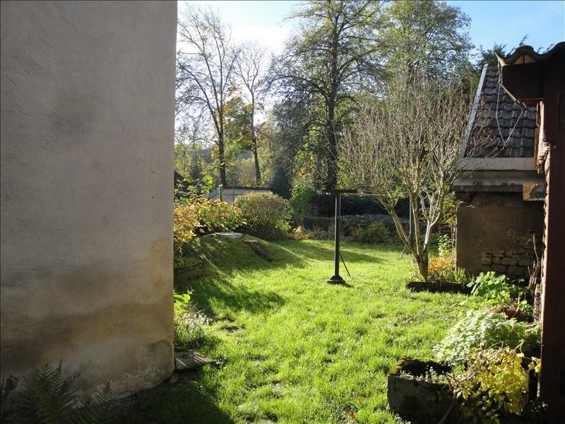 Revenda casa L isle sur le doubs 108000€ - Fotografia 3