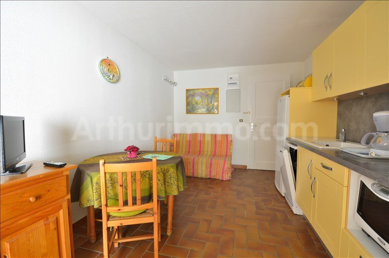 Vente appartement Les issambres 119 000€ - Photo 4