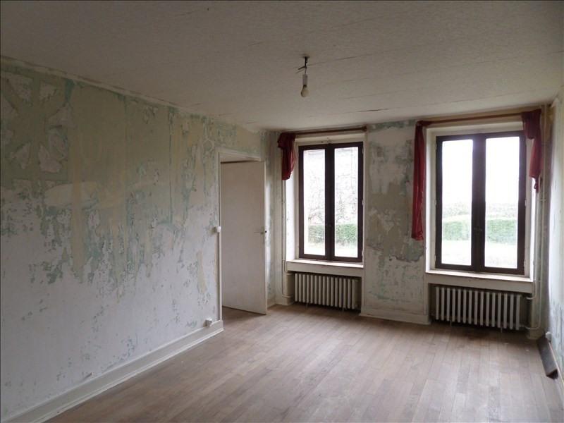 Sale house / villa Cosne cours sur loire 94000€ - Picture 6