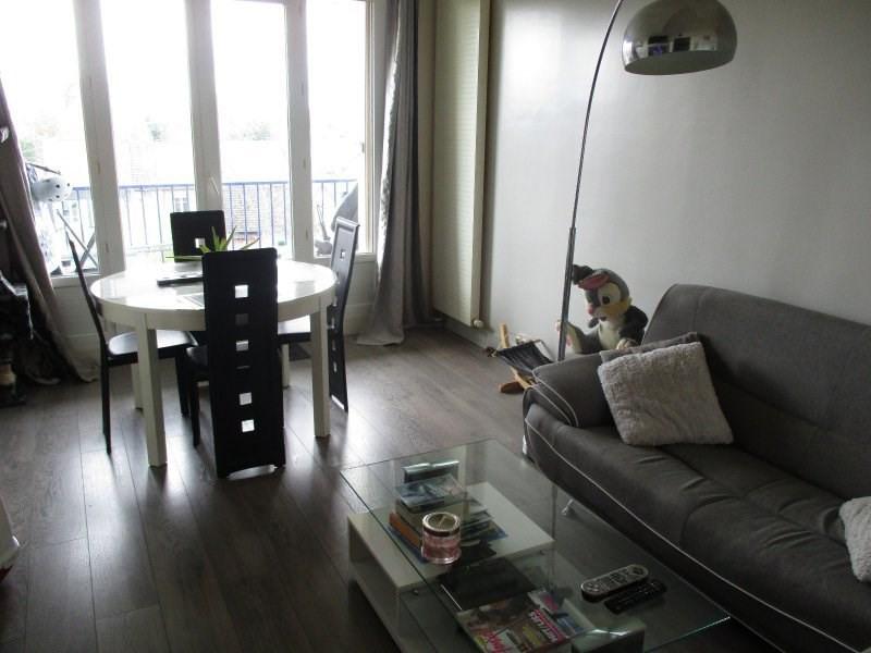 Vente appartement Villers cotterets 88000€ - Photo 2