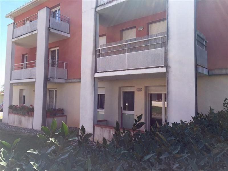 Vente de prestige appartement Montbeton 64000€ - Photo 2