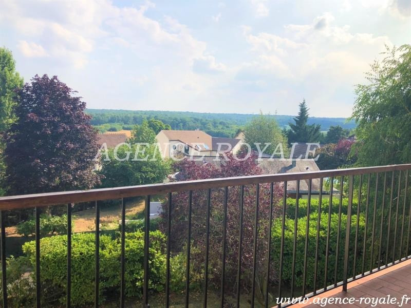 Sale apartment Chambourcy 299500€ - Picture 2