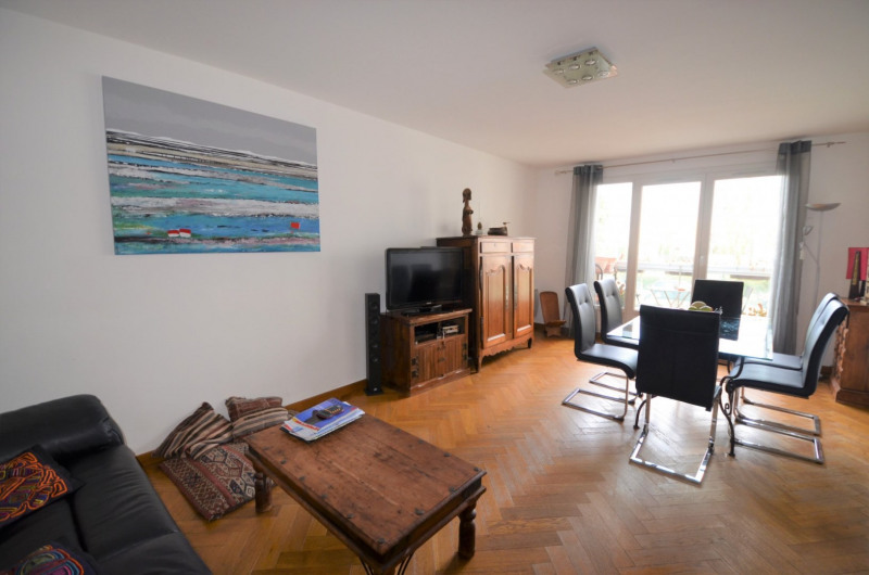 Vente appartement Croissy-sur-seine 575 000€ - Photo 1