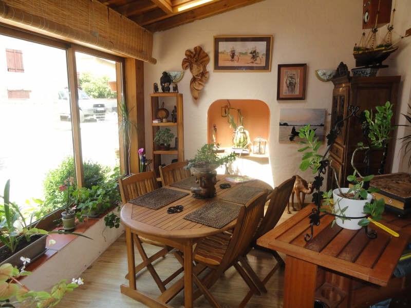 Vente maison / villa Mirepoix 135000€ - Photo 1