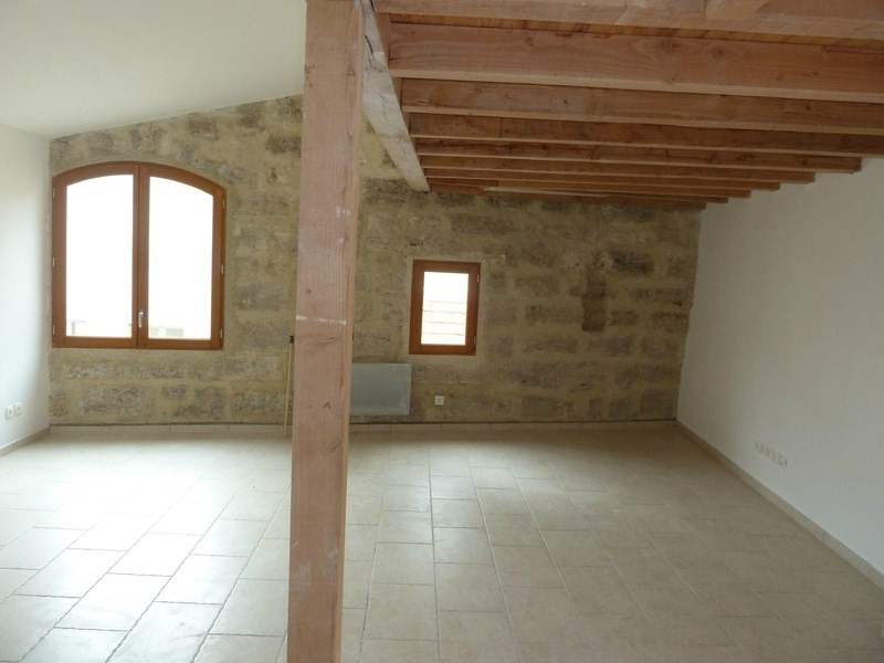 Produit d'investissement appartement Pezenas 100 000€ - Photo 2