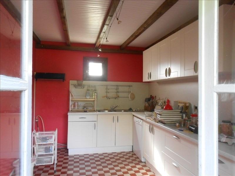 Sale house / villa Gourbeyre 344000€ - Picture 5