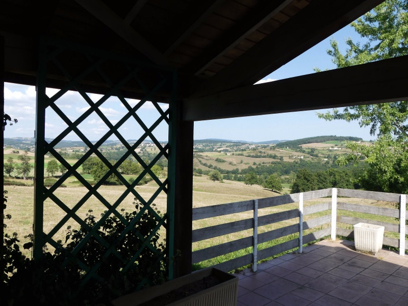 Sale house / villa Panissieres 299000€ - Picture 13