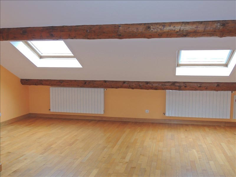 Sale apartment Pont a mousson 120000€ - Picture 1
