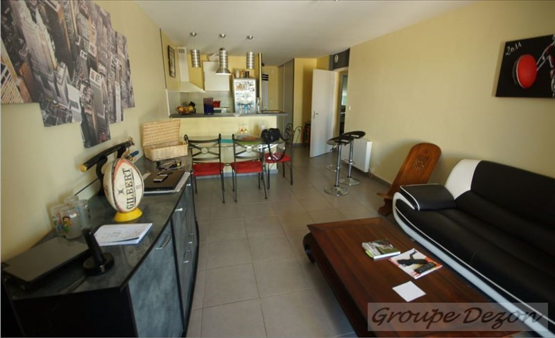 Vente appartement Castelginest 174 000€ - Photo 2