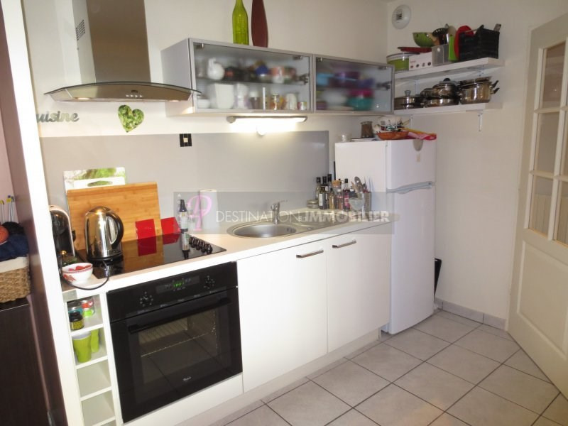 Sale apartment Meythet 180 000€ - Picture 3