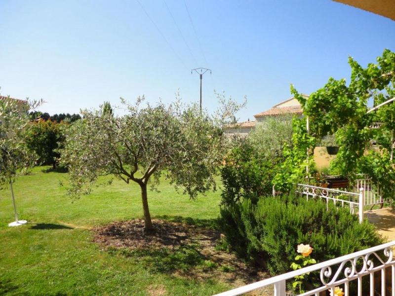 Vente maison / villa Althen des paluds 410000€ - Photo 13