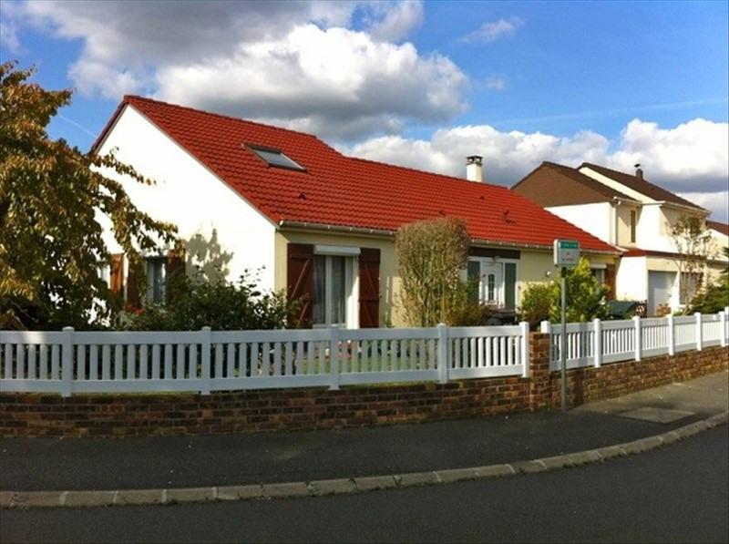 Sale house / villa Savigny le temple 279000€ - Picture 3