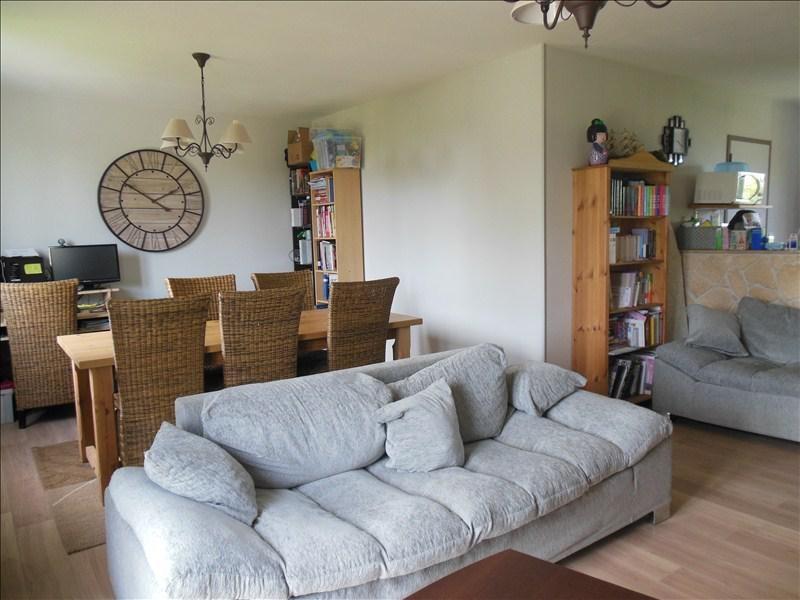 Sale house / villa Martainville epreville 169000€ - Picture 3