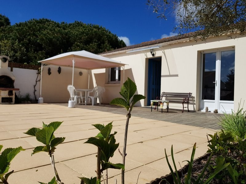 Vente maison / villa Chateau d olonne 369 000€ - Photo 4