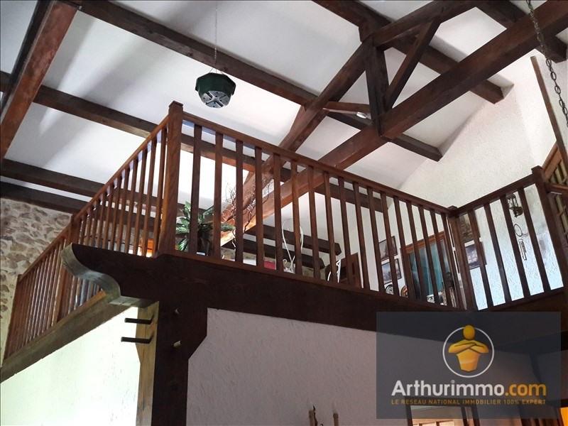 Vente de prestige maison / villa St jeure d ay 390000€ - Photo 8