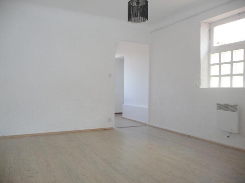 Location appartement Les milles 465€ CC - Photo 1