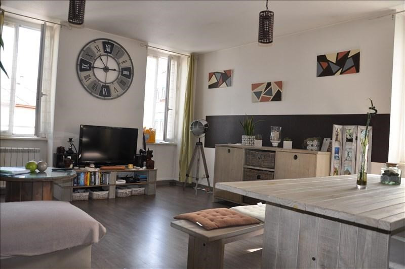 Vente appartement Oyonnax centre 104000€ - Photo 3