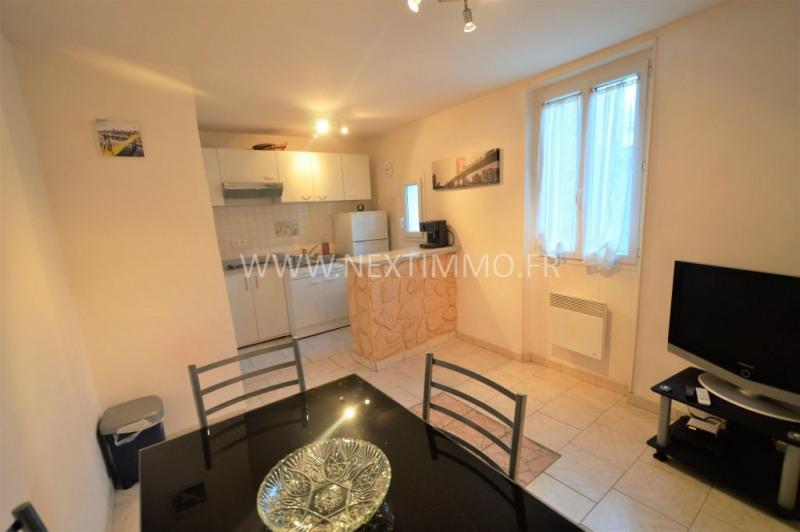 Sale apartment Sospel 83500€ - Picture 1