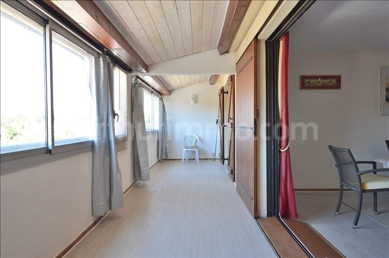 Vente appartement St aygulf 369000€ - Photo 4