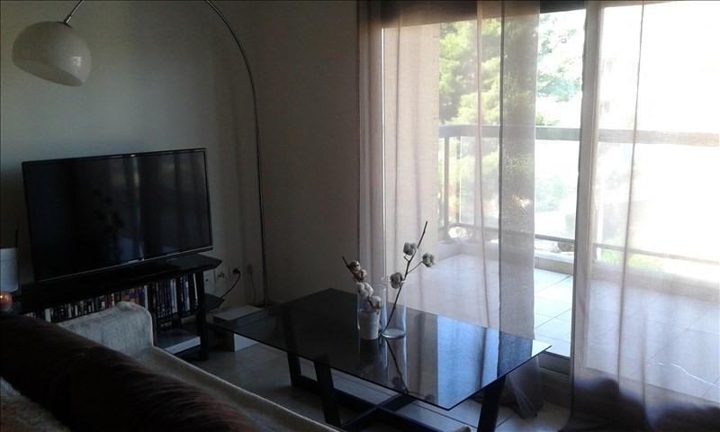 Rental apartment Aix en provence 973€ CC - Picture 7