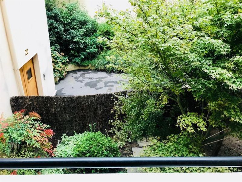 Sale apartment Asnières-sur-seine 395000€ - Picture 7