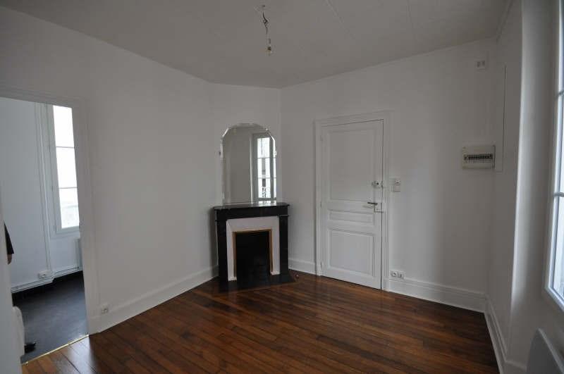Location appartement Auxerre 410€ CC - Photo 1