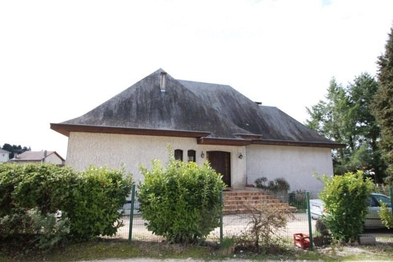 Vente maison / villa Les avenieres 316000€ - Photo 5