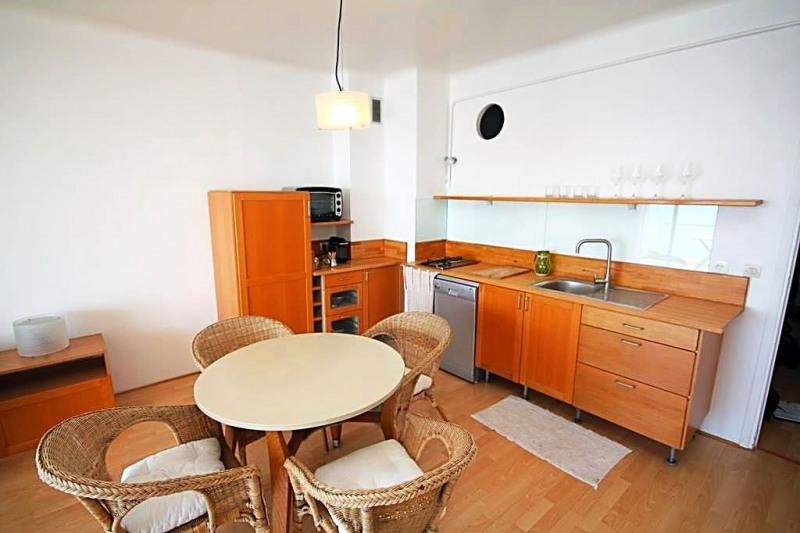 Vente appartement Juan-les-pins 379000€ - Photo 4