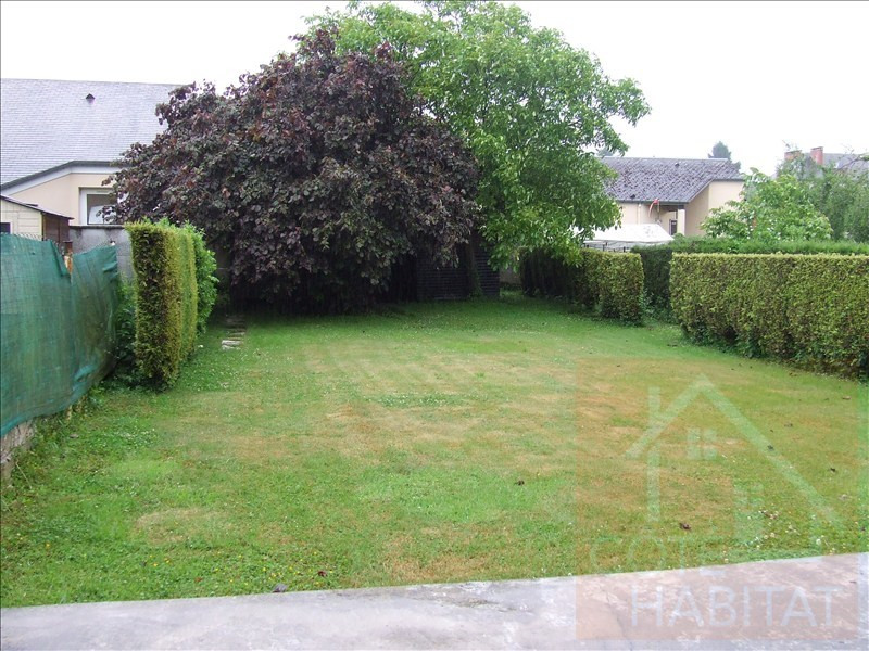 Vente maison / villa La capelle 65 600€ - Photo 5