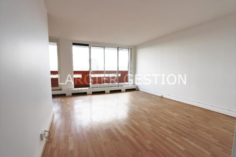 Location appartement Paris 15ème 2 638€ CC - Photo 2